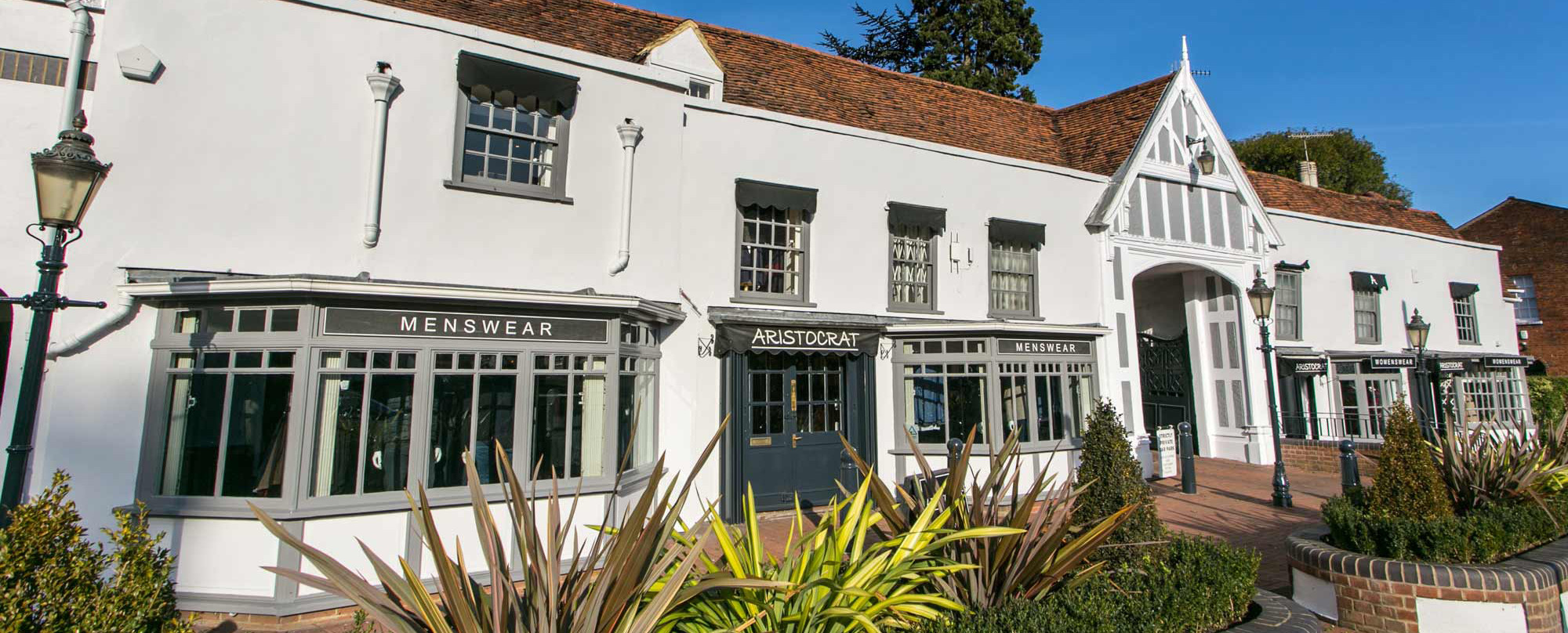 Aristocrat Store, Bishop's Stortford