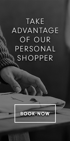 Take Advantage Of Our Personal Shopper - Book Now